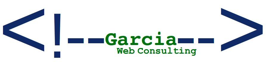 <!– Garcia Web Consulting –>