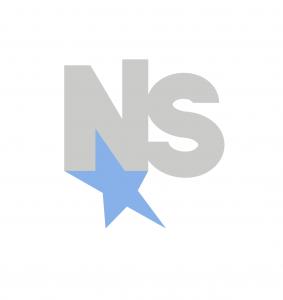 North Star Cheer Logo